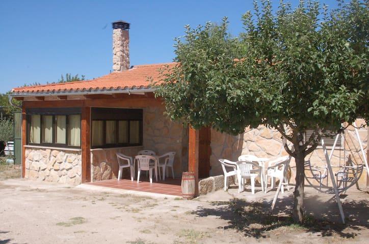 Casa Rural El Carmen II - Ciudad Rodrigo - House