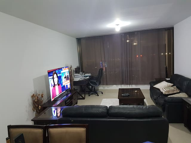 Lovely rooms in Shams, Al Reem Island, Abu Dhabi, - Abu Dhabi - Appartement