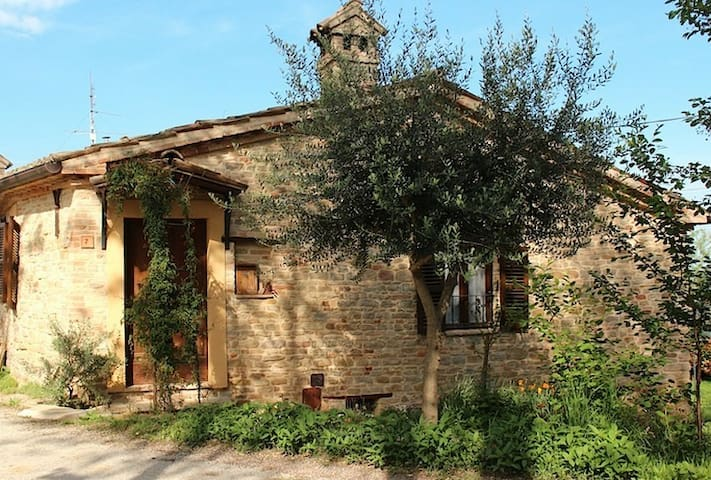 L'Arenaria Holiday House - Fratte Rosa - Dom