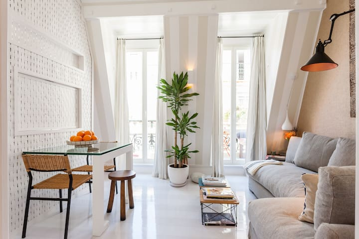 Chiado Loft 17 Charm Boutique Apartment