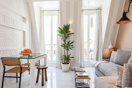 Chiado Loft 17 Charm Boutique Apartment