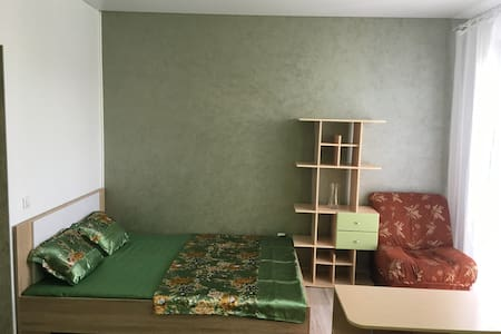 1-room apartment for travel