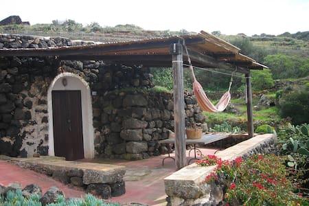 "Dammuso Pantelleria ""Rekhale"" - Scauri"