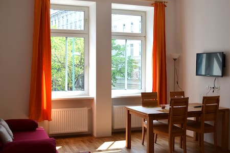 New 2-room apartment Type B - Viena