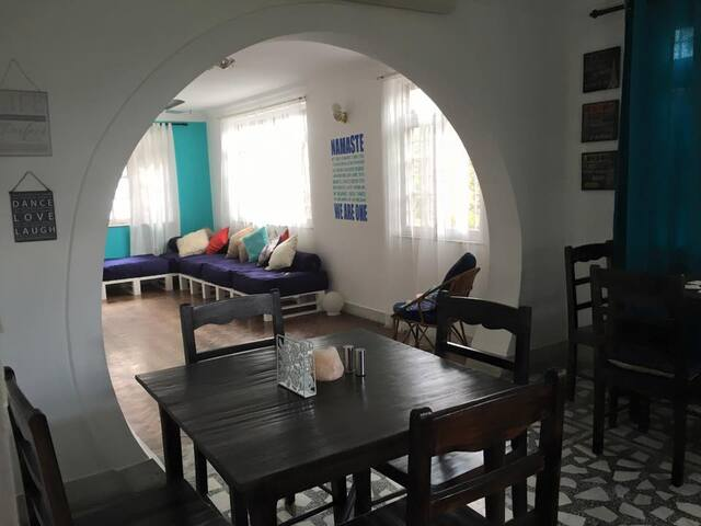 Amore Guesthouse Nepal