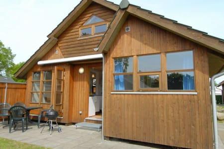 5-stjernet hytte optil 6 personer - Kruså - Kulübe