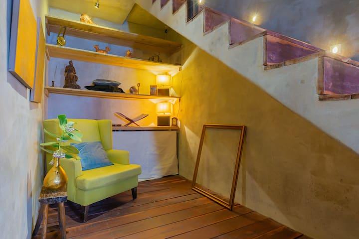 Suite Doble Bed Aruma Spa & Wellness