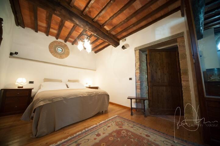 Apartment Scuderie Rosennano