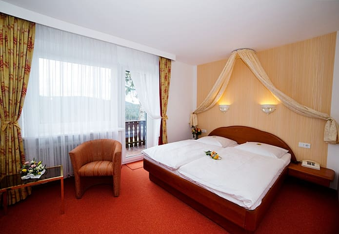 Kamer Double , Hotel *** - Feldberg - Bed & Breakfast