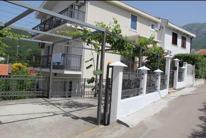 Mitko apartments