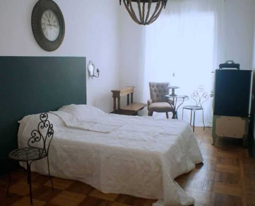 Margherita Suite