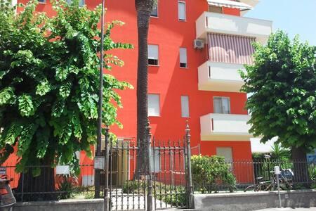Attico a Silvi Marina - Silvi - Appartement