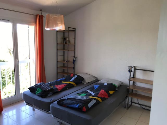 3 eme chambre