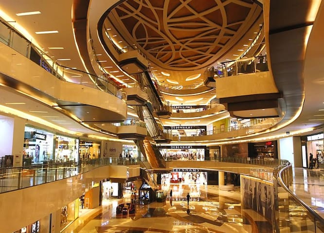 Kemang Village Mall