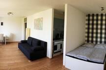 Stylisches City Apartment