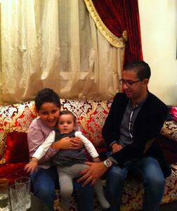 Agréable petite villa à agadir  - Agadir