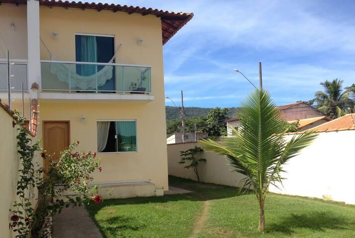 Casa em região oceânica de Niterói - Niteroi - Dům
