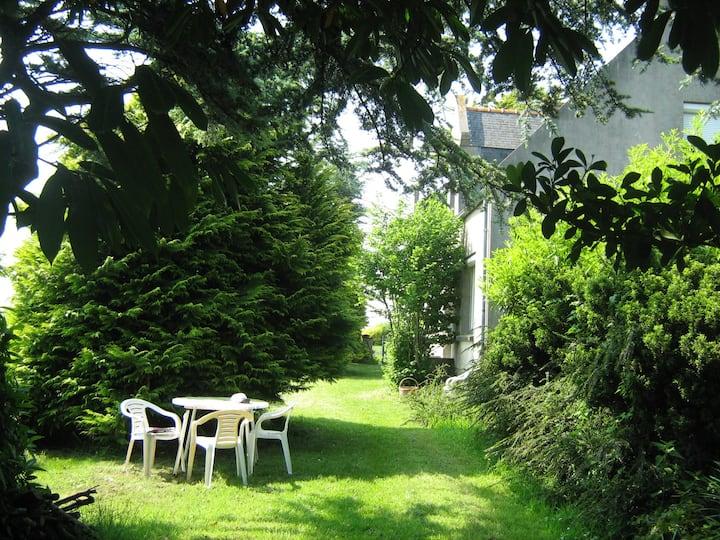 Nice family house in Britanny