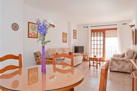 Cozy apartment in Mijas withbalcony - Mijas