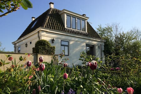 Koetshuis De Hulk - Hoorn - Bed & Breakfast