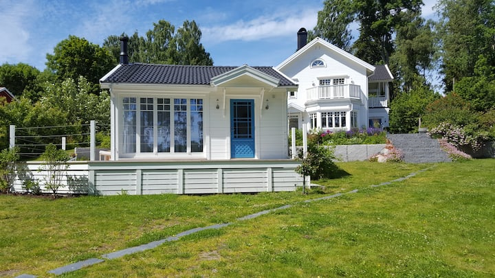 Wonderful guesthouse close to Stockholm - Vaxholm