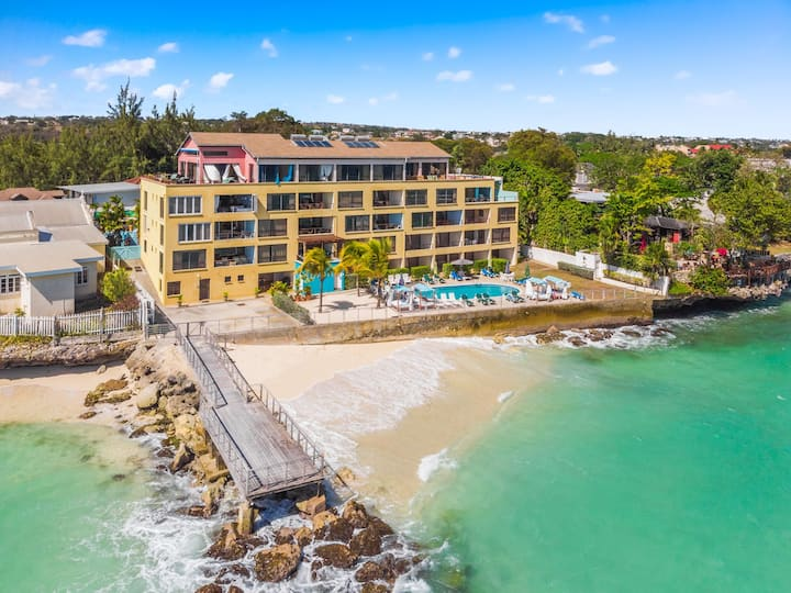 Private Beach, Pool, Jetty | Stunning Ocean View
