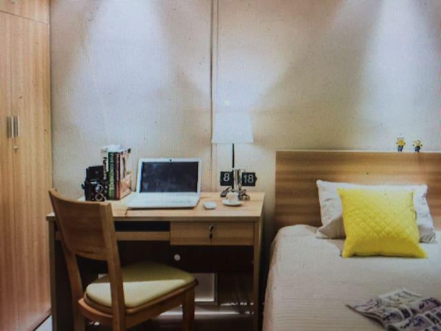 Quality housing,brand apartment - Skudai