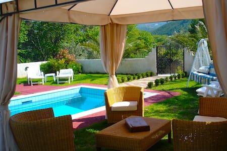 Private Comfy Villa with Pool - Skiathos - Villa