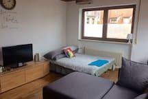 Charming & Cozy single room