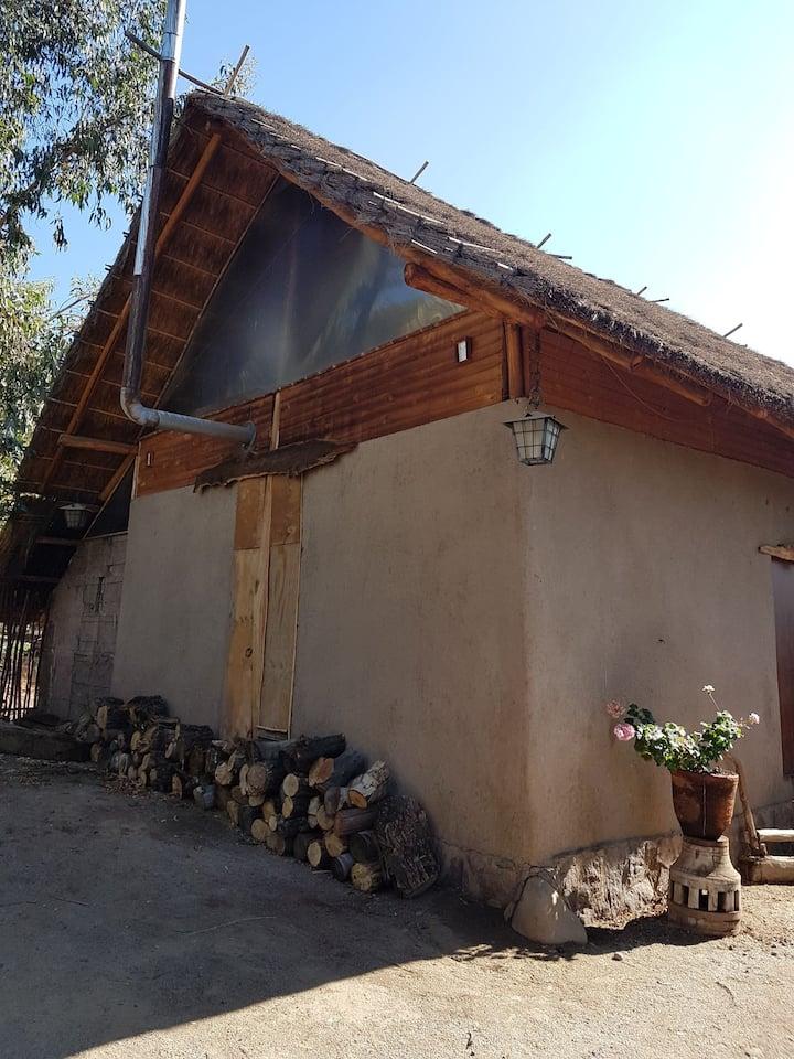 Loft rural Shangri-La