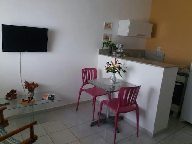 Apartamento em Boa Viagem