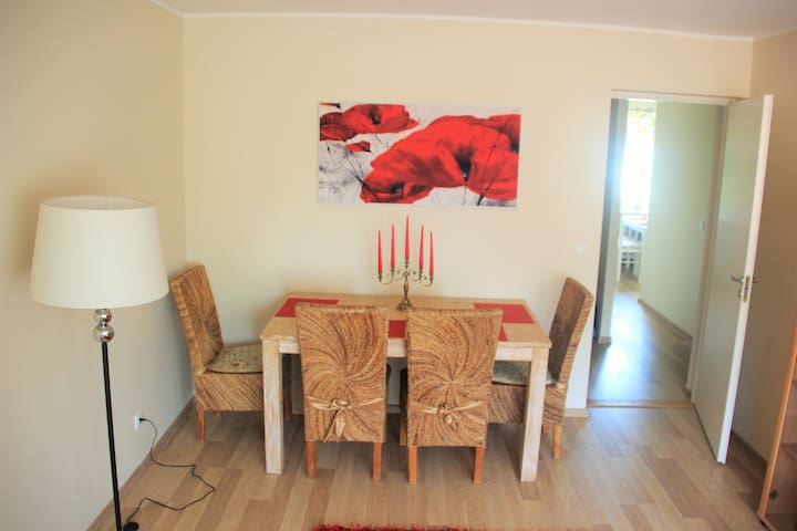 Nice and cozy apartment near to the city centre! - Pärnu - Appartamento