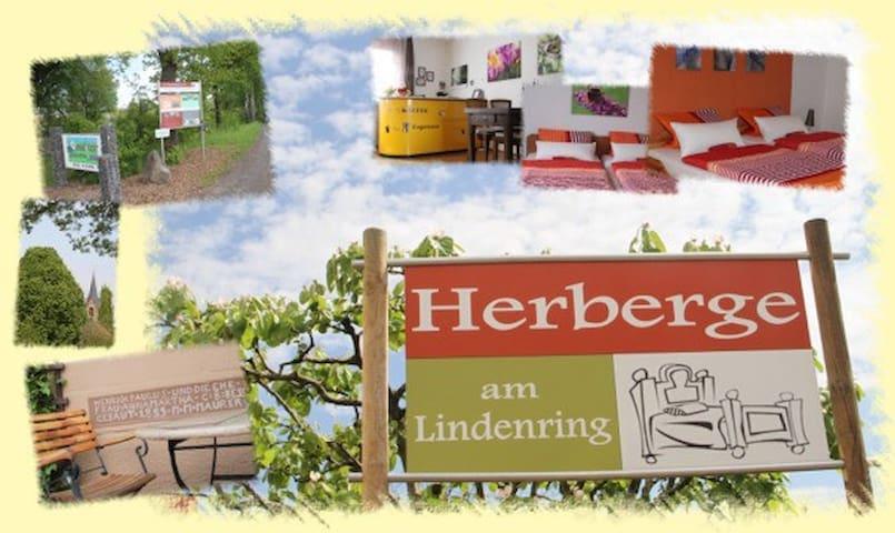 Herberge am Lindenring
