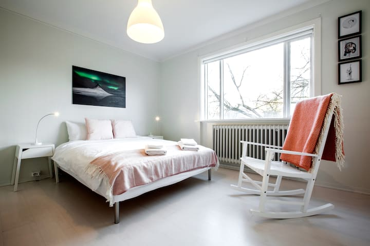 Charming two bedrooms apartment - CITY CENTER