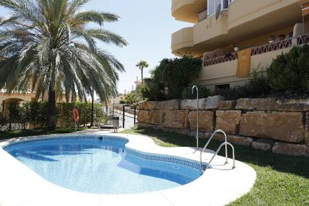 wonderful new apartment Fuengirola - Fuengirola - Loft