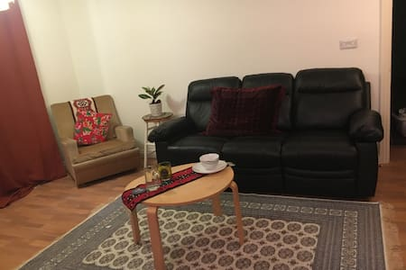 A place to rest - London - Apartmen