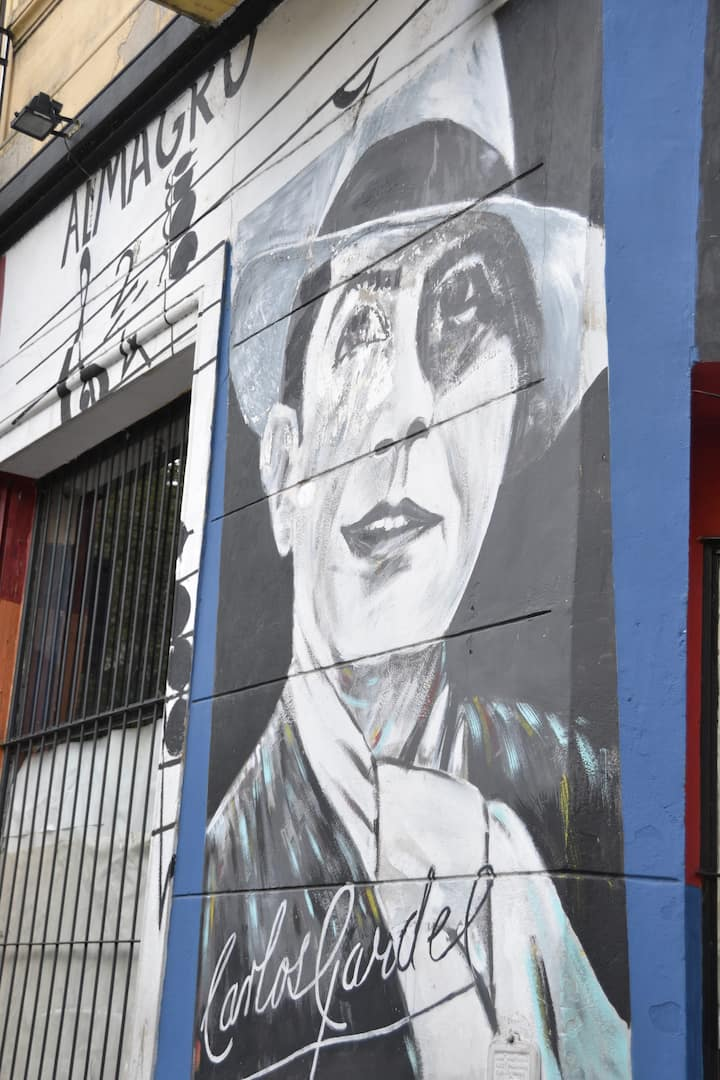 Learn abput tango´s most iconic figure