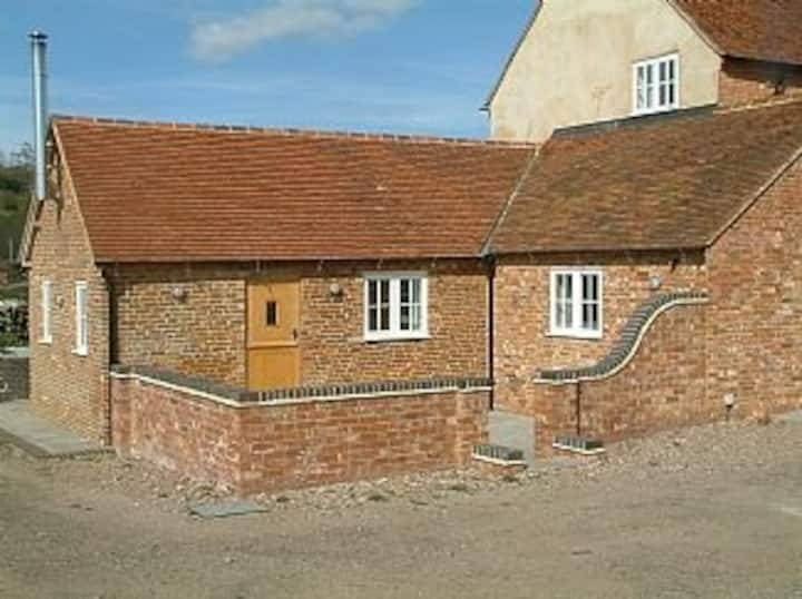 The Stables @ Napton Lock Cottage.