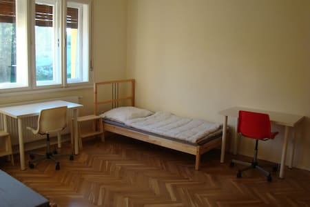 Accomodation Sebol for 3 persons - Nitra - Ev