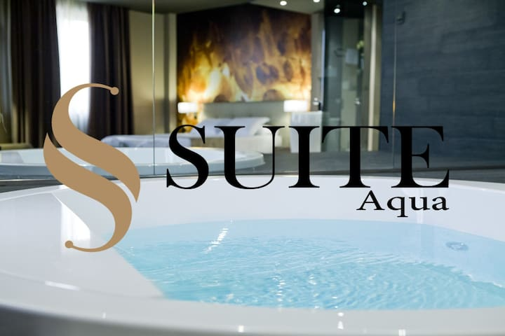 "Luxury Suite Preveza  50m2 ""Aqua"" Sea View - Préveza - Villa"