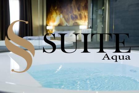 """Luxury Suite Preveza  50m2 """"Aqua"""" Sea View - Preveza - Villa"""