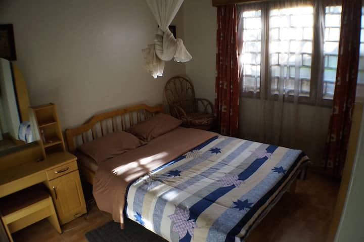 One Bedroom Apartment in Kampala (apartment 3C)
