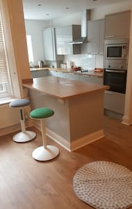 Victorian Terraced House 1 mile from City Centre - Newcastle upon Tyne - Haus