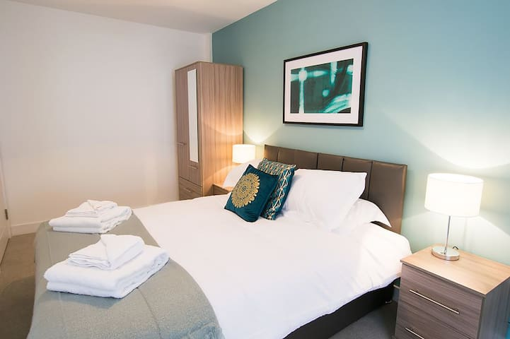 Stratford Central Apartments⭐Best in City Centre⭐️
