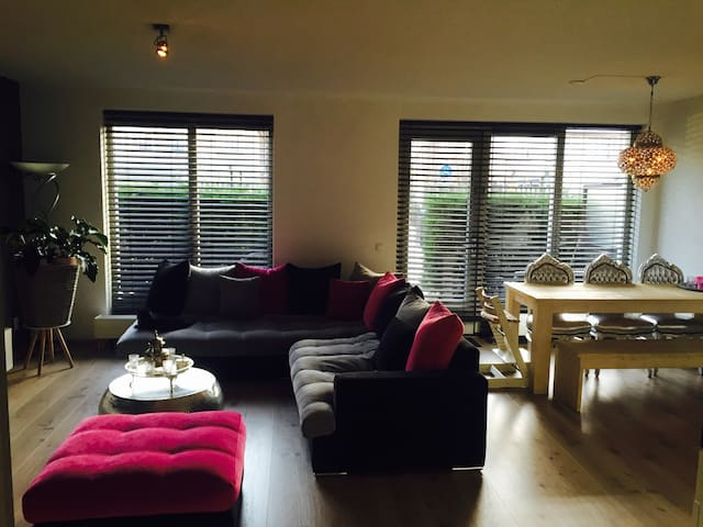 3room appartment near Amsterdam! - Uithoorn - Wohnung