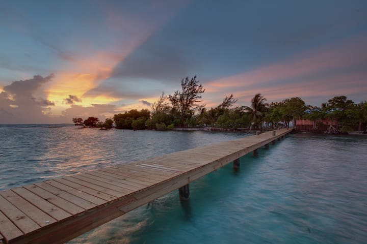 The Family Coppola Hideaways - Coral Caye