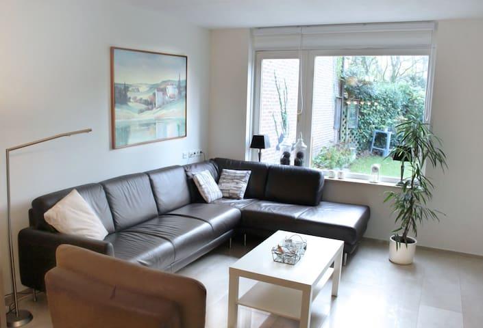 """Apartement """"de Kokkel"""" - Veere - Apartamento"""