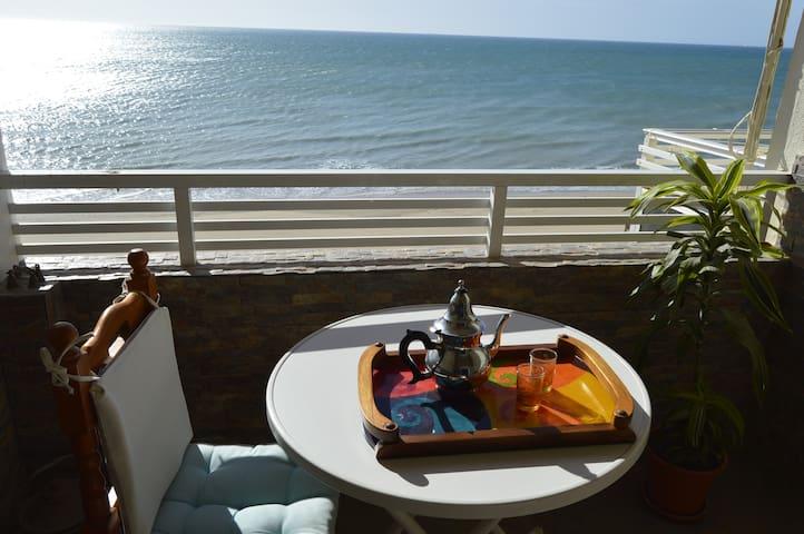 Bonita habitación en la playa.Cádiz - Cádiz - Otros