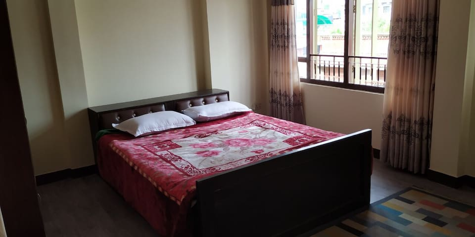 Charming Studio Apartment in Patan