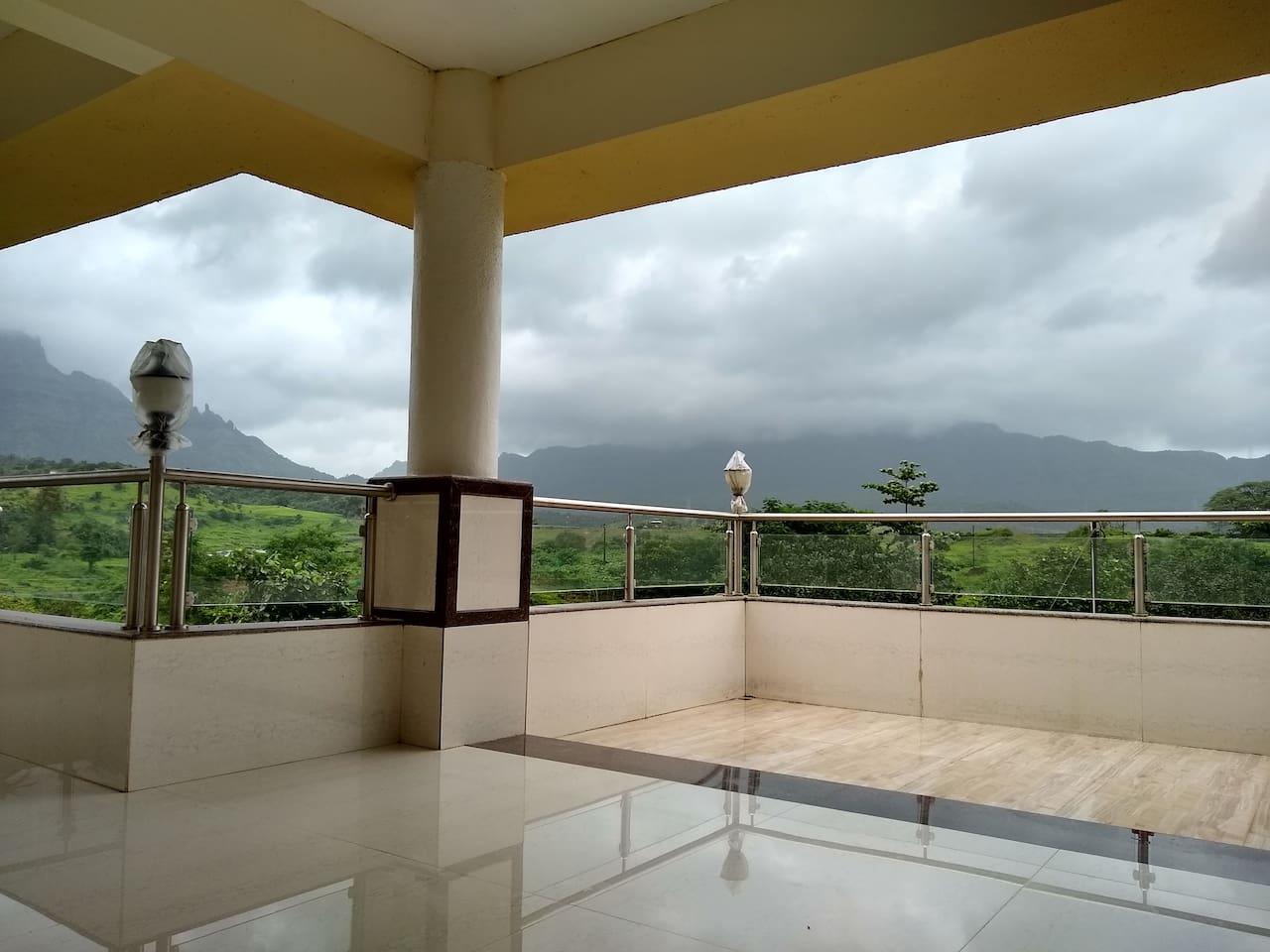 Gallery of the Villa